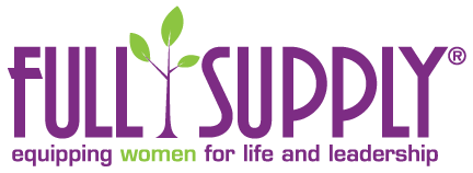 Fully Supply Logo
